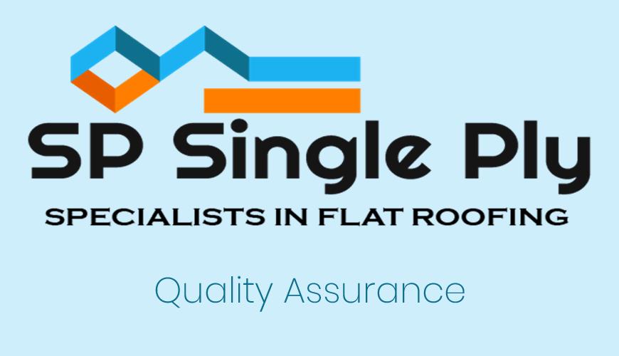 Quality Assurance Statement Sp Single Ply Birkenshaw Bradford